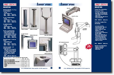 Product Catalog Inside Layout